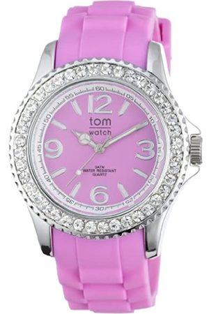 Pure Grey Tom Watch Damen-Armbanduhr Sport WA00020