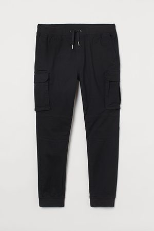 H&M Cargojoggers Skinny Fit