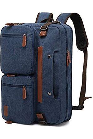 PD Umwandelbarer Laptop-Rucksack für Herren (43,5 cm