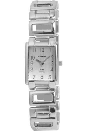 Akzent Damen-Uhren mit Metallband SS7123500055