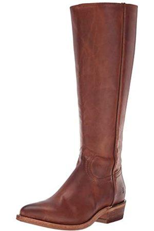 Frye Women's Billy Inside Zip Tall Western Boot