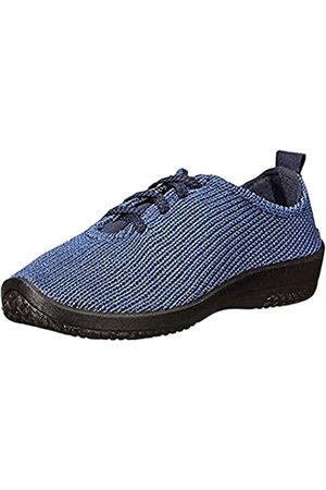 Arcopedico Womens LS 1151 Fabric Shoes 37 EU