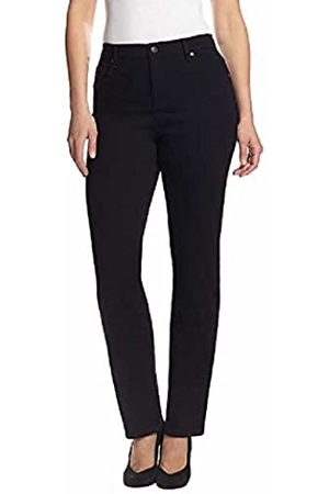 Gloria Vanderbilt Ladies Denim Tall Length - Black 10