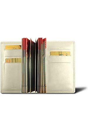 Lucrin Luxus-Pass hülle - - Glattleder