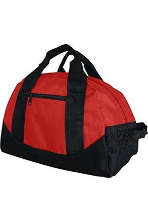 iEquip Duffle Bag, Gym, Reisetasche, zweifarbig ( – klein (30,5 x 20,3 x 20
