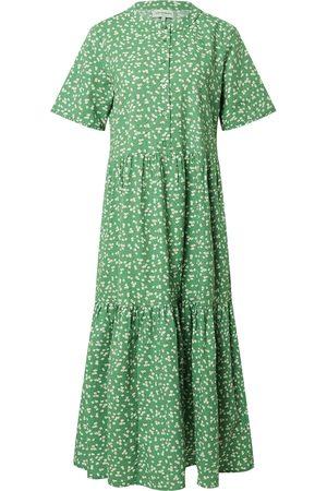 Lollys Laundry Damen Maxikleider - Kleid