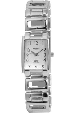 Akzent Damen-Uhren mit Metallband SS7122500055