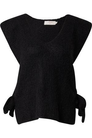 Cream Damen Strickpullover - Pullover 'Maggie