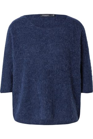 Soaked in Luxury Pullover 'Tuesday