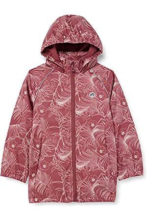Minymo Girls Softshell with Print Shell Jacket