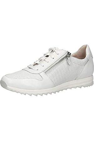 Caprice Damen Sneaker 9-9-23719-26 102 G-Weite Größe: 36 EU