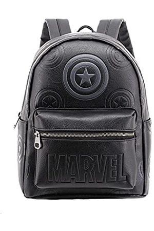 KARACTERMANIA Captain America Defense-Fashion Rucksack