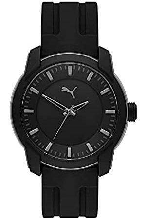 PUMA Herren Uhren - Herren 2 Three-Hand, Polycarbonate Uhr