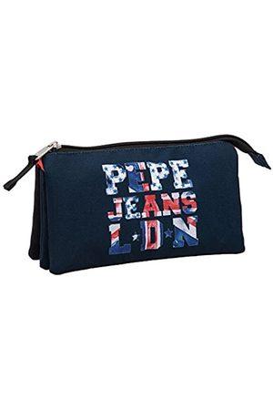 Pepe Jeans 6064351 mäppchen 3 C. Kosmetikkoffer