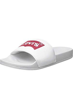 Levi's Damen 229170-794-51_39 Slides, white