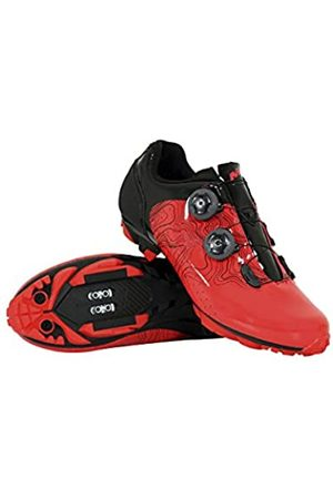 Massi Herren Zapatillas MTB ERGON RED T.39 Mountainbiking-Schuh