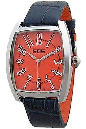 EOS New York Unisex-Armbanduhr Aiden 42BMANBLU
