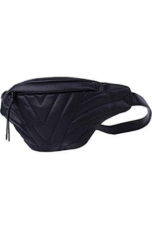 F/A&Benson Damen Reisetaschen - Fanny Pack Fashion Hüfttasche für Frauen Weiches PU-Leder Leichte Reise Sport Brusttasche