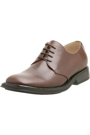 Unlisted by Kenneth Cole Kenneth Cole Unlisted Herren Slick Groove Oxford