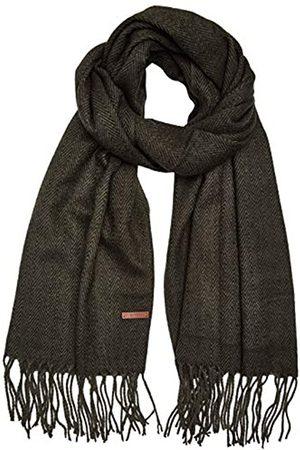 Barts Herren Soho Scarf Winter-Schal