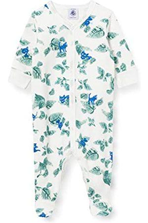 Petit Bateau Baby-Jungen 5926901 Nachthemd