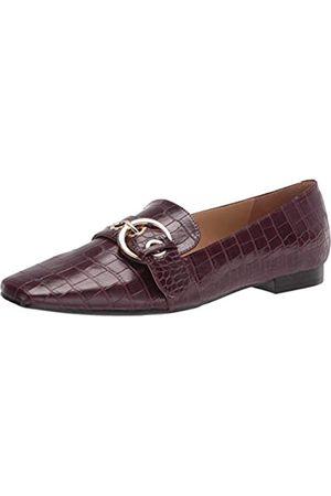 Nine West Damen Wnalaya3 Loafer, flach, (Red607)