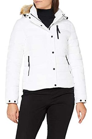 Superdry Womens Classic Faux FUR Fuji Jacket