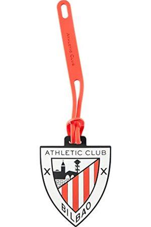 Athletic Club De Bilbao Gepäckanhänger – offizielles Produkt des Teams, Gepäckanhänger, Rucksack