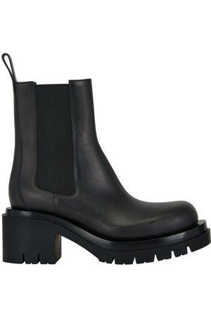 Bottega Veneta Damen Stiefeletten - Lug Boots