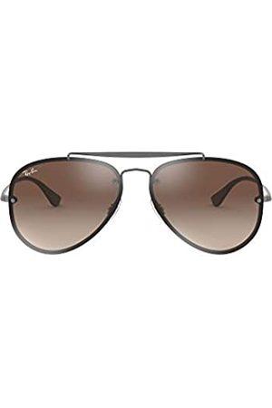 Ray-Ban MOD. 3584N Sonnenbrille Mod. 3584N Aviator Sonnenbrille 58