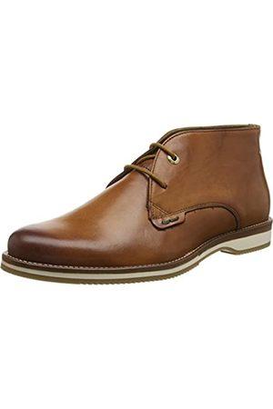 NoBrand Herren Gun Chukka Boots, (Cuero)