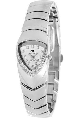 Akzent Damen-Uhren mit Metallband SS7122500029