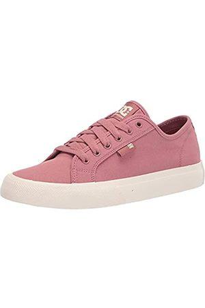 DC Herren Manuelle Skateschuh, (Pink/Pink)