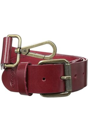 FLOTO Italian Calfskin Leather Belt Strap