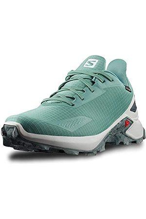 Salomon Herren Alphacross Blast Gtx Trail Running Shoe