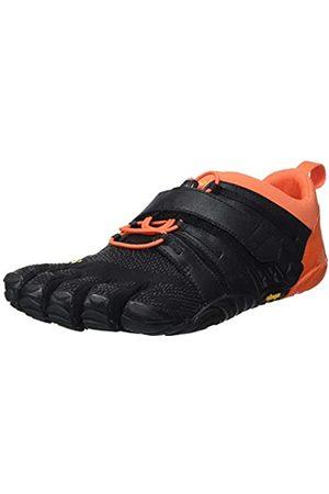 Vibram Herren V-Train 2.0 Sneaker, Black/