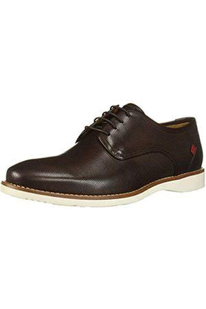 Marc Joseph New York Herren Mens Leather Made in Brazil Bowery Street Oxford