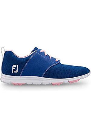 FootJoy Herren Enjoy Golfschuhe, (Azul/ 95710)