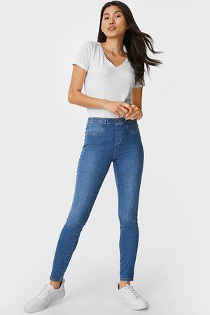C&A Multipack 3er-Jegging Jeans
