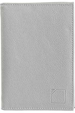 Lewis N. Clark RFID-Blocking Leather Passport Holder Case