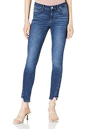 Unbekannt Cartoon Damen 6218/7336 Jeans