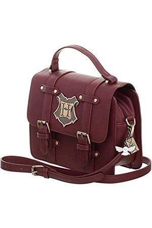 Bioworld Harry Potter - Hogwarts Satchel Handbag Purse