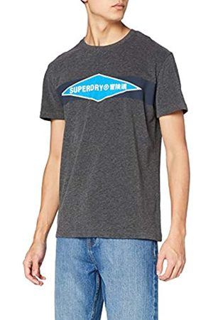 Superdry Mens Vintage Casual Tee T-Shirt