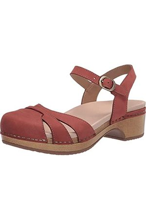 Dansko Damen Sandalen - Women's Betsey Cinnamon Sandals 9.5-10 M US
