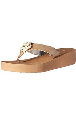 Lindsay Phillips Damen Allie Keilabsatz-Sandale