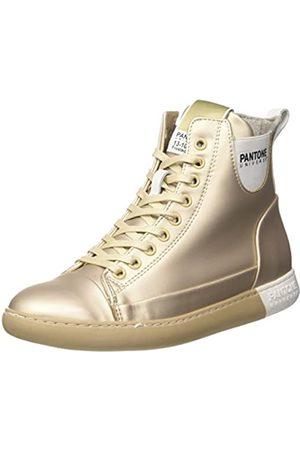 Pantone Unisex-Erwachsene Tokyo Hohe Sneaker