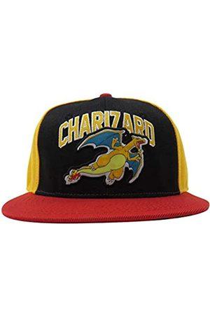 Bioworld Pokemon Charizard bestickte Snapback Cap Hat Lizenziert