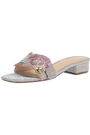 Betsey Johnson Damen SB-LINS Sandalen mit Absatz