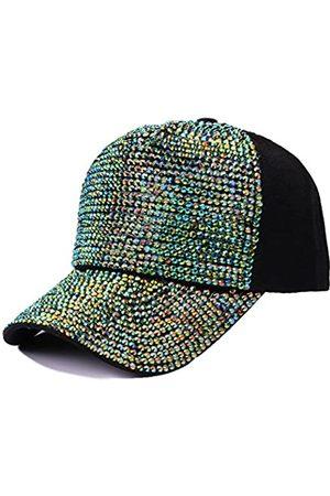 Gudessly Damen Caps - Damen Baseballkappe, verstellbar
