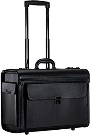 Heritage Travelware Laptop- & Aktentaschen - Rollenkatalog-Kombinationskoffer Rollenkatalog Kombikoffer